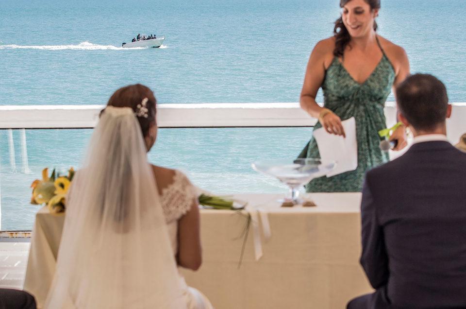 Matrimonio europeo